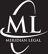 Meridian Legal Logo